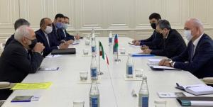 آمادگی ایران برای کمک به بازسازی مناطق آزاد شده در جمهوری آذربایجان