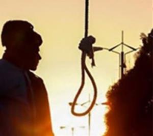 حکم قصاص قاتل سنگدل اجرا شد