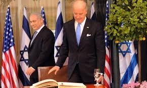 بازگشت اصطکاک بین واشنگتن و اسرائیل؟