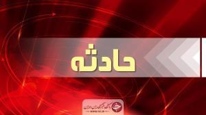 ۵ مصدوم در پی حادثه رانندگی در محور گرگان به علی آبادکتول