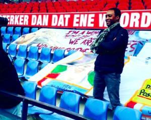 تمجید بازیکن سابق هلند از مهاجم ایرانی