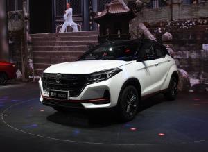 فنگ گوانگ 500 مدل 2021؛ کراس اوور ارزان قیمت دانگ فنگ
