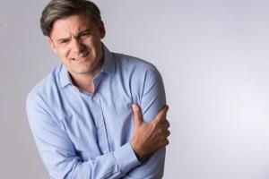 چرا دچار احساس درد در بدن میشویم؟