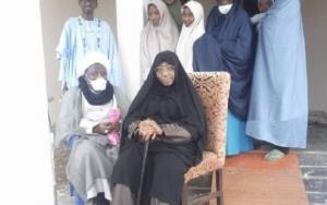 همسر شیخ «زکزاکی» بستری شد