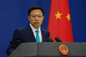 حمایت قاطعانه چین از روسیه در برابر آمریکا