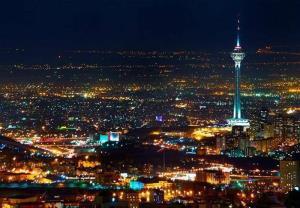 تهران فردا خاموش میشود