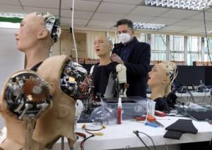 شیوع کرونا به تولید انبوه ربات انسان نما منجر شد