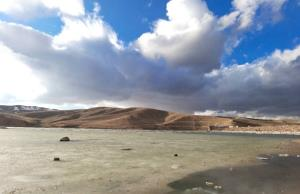 تنفس راحت زنجانیها در سالمترین هوا