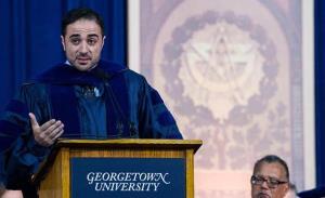 مسلمانانی که همراه بایدن وارد کاخ سفید شدند