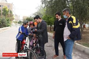 کرونا در شیراز «خونه نشین» شد!