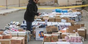 ۶ میلیارد ریال پرونده قاچاق کالا در خراسانجنوبی تشکل شد