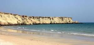 تا به حال ساحل دو طرفه دیده بودید؟