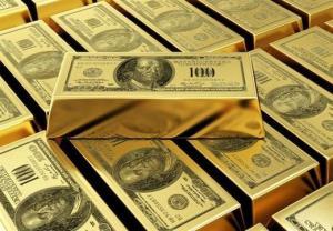 دلار افت کرد؛ اونس بالا رفت