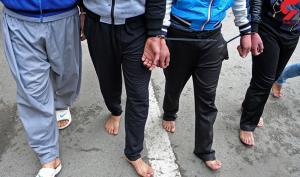 دستگیری ۶ نفر از اراذل و اوباش بهشهر