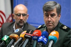 اعلام آمادگی سپاه برای مقابله با تهدیدات زیستی