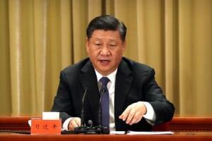 هشدار رئیسجمهور چین در افتتاحیه اجلاس داووس