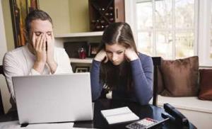 آیا با همسرتان بر سر مسائل مالی اختلاف دارید؟