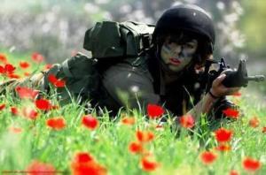 نمایی دیده نشده از نقش زنان در پیروزی مردان