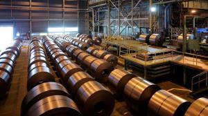 صادرات ۸۸ هزار تنی محصولات صنعتی از سمنان