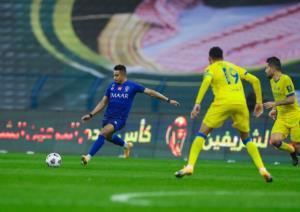 محرومیت الهلال از لیگ قهرمانان آسیا منتفی است!