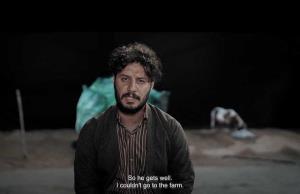 انتشار اولین تیزر رسمی فیلم «بعد از اتفاق» به تهیه کنندگی شهاب حسینی