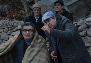 ادای دِین به رضا رویگری با نمایشی درباره سرود «ایران ایران»