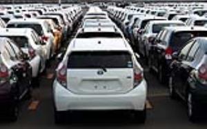 پولدارها از بازار خودرو عقبنشینی کردند