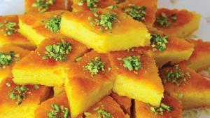 طرز تهیه انواع کوکو قندی خوشمزه؛ غذای سنتی اصفهان