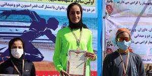 پریسا عرب: جایزه «روبالشتی» همه چیز را خراب کرد