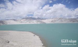 دریاچه ای مرگبار که میزبان هیچ قایقی نیست!