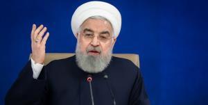 روحانی: محیطزیست سالم از اصول اساسی حقوق شهروندی است