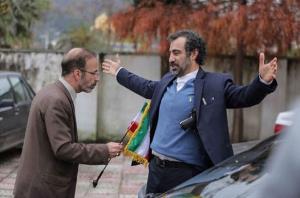چهرهها/ واکنش محسن تنابنده به درگیری نماینده با سرباز وظیفه شناس