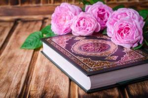تلاوت شنیدنی قرآن در حرم مطهر رضوی