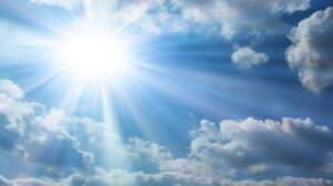 افزایش ۱۲ درجهای دمای هوای خراسان شمالی