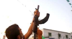 دستگیری عاملان تیراندازی در مراسم عزا و عروسی