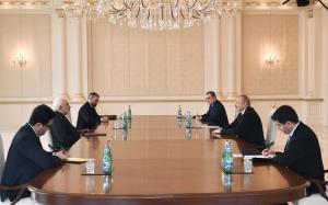 ارزیابی مثبت ظریف از سفر دو روزه خود به جمهوری آذربایجان