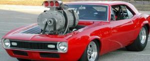 سوپرشارژر به چه اندازه قدرت موتور را افزایش میدهد؟