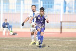 سومین شکست استقلال خوزستان در لیگ یک فوتبال
