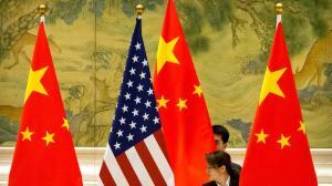 برتری چین بر آمریکا در یک عرصه جدید