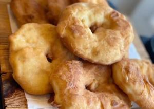 با طرز تهیه نان پیشی ترکیه ای آشنا شوید