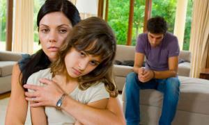 علائم وجود افسردگی در سنین مختلف