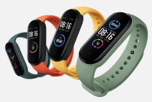 دستبند دیجیتال Mi Band 6 شیائومی به همراه چه مشخصاتی عرضه میشود؟