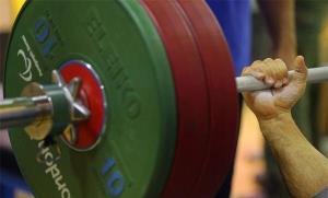 وزنه بردار پارالمپیکی: بهترین شرایط را در اردوی کیش داریم