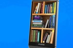محبوبترین برنامه کاربردی برای مطالعه کتابهای الکترونیک در سال 2021