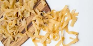 فوت و فنهای تهیه خمیر پاستا خانگی ساده