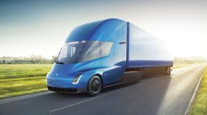 کامیون ها و اتوبوس های آینده