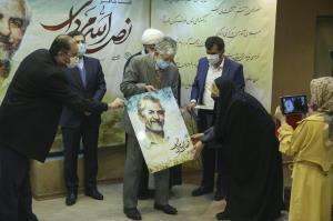 نصرالله مردانی برای انقلاب اسلامی موهبت بود
