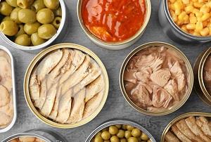مصرف غذاهای کنسروی چه تاثیری بر سلامت بدن دارند؟