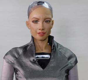 رباتهای انساننمای سوفیا به تولید انبوه میرسند