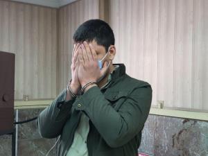 ماجرای حمله مسلحانه به طلافروشی؛ دانشجوی حقوقی که سارق شد